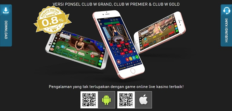 Download Sicbo Mod Apk Hanya di W88